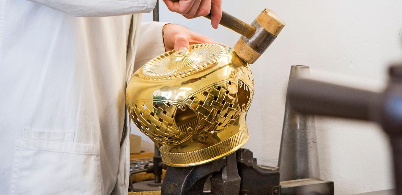 Juwelier Kraemer Saarbrücken